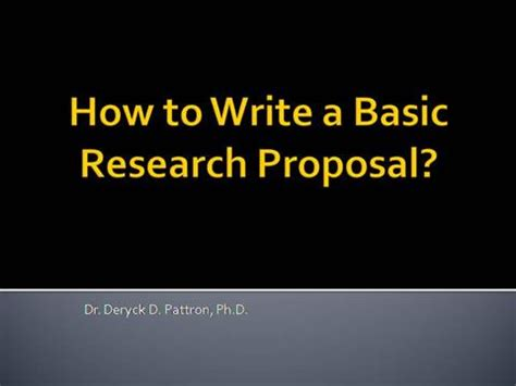 PhD research proposal in development studies